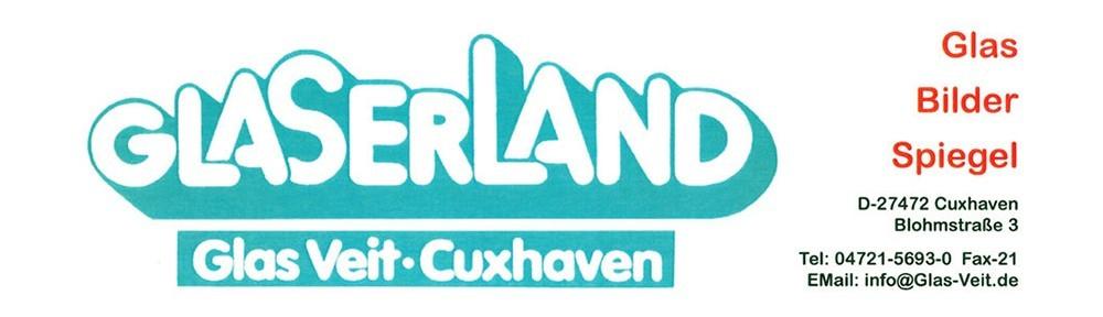 Glaserland Veit Cuxhaven
